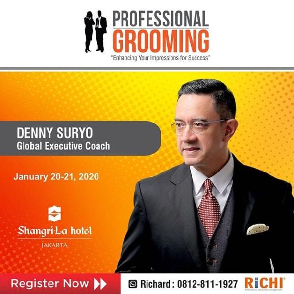 Denny Suryo
